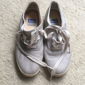 Keds relaxed fit women's 5 lace up shoes